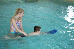 Schwimmkurse für Anfänger ab 28.09.2020